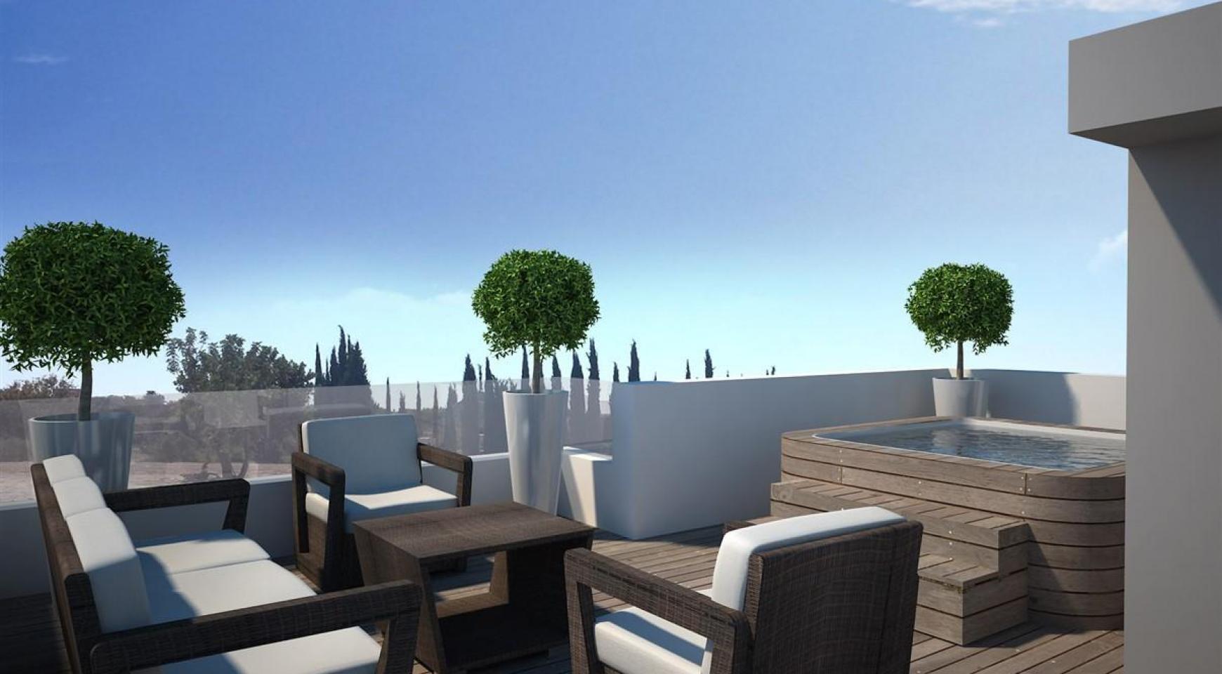 Modern 3 Bedroom Villa in New Project in Paphos - 2