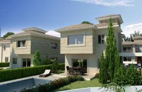 Modern 3 Bedroom Villa in New Project in Paphos - 54