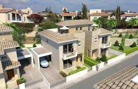 Modern 3 Bedroom Villa in New Project in Paphos - 65