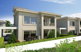 Modern 3 Bedroom Villa in New Project in Paphos - 58
