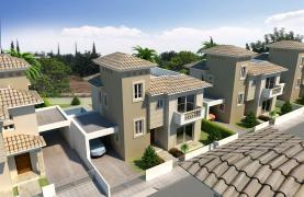 Modern 3 Bedroom Villa in New Project in Paphos - 44