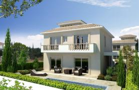 3 Bedroom Villa in New Project in Paphos - 49