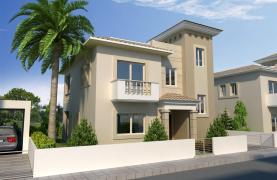 3 Bedroom Villa in New Project in Paphos - 57