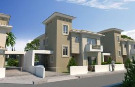 3 Bedroom Villa in New Project in Paphos - 54