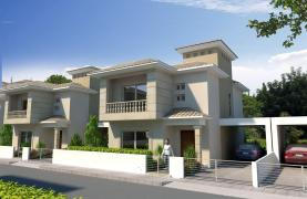 3 Bedroom Villa in New Project in Paphos - 46