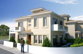 3 Bedroom Villa in New Project in Paphos - 45
