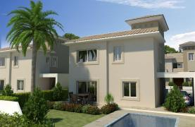 Modern 3 Bedroom Villa in New Project in Paphos - 56