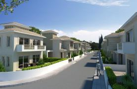 Modern 3 Bedroom Villa in New Project in Paphos - 60