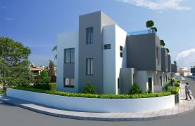 Modern 3 Bedroom Villa in New Project in Paphos - 77