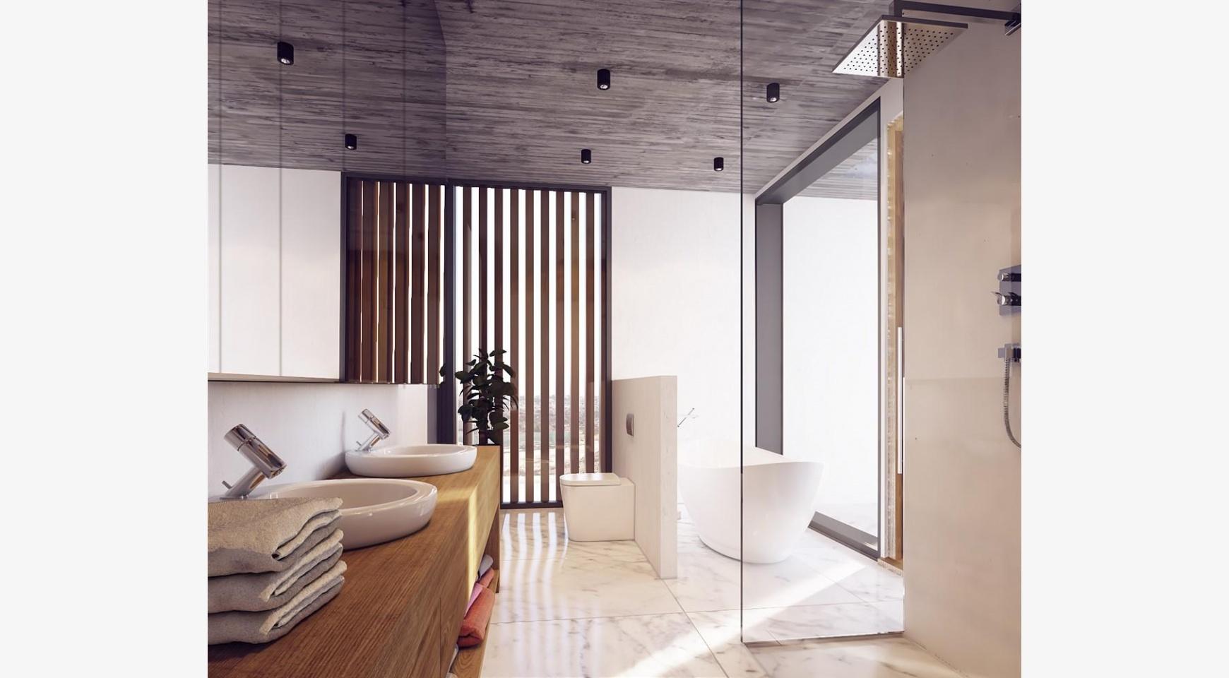 Exclusive 4 Bedroom Villa with Stunning Views in Germasogeia - 8