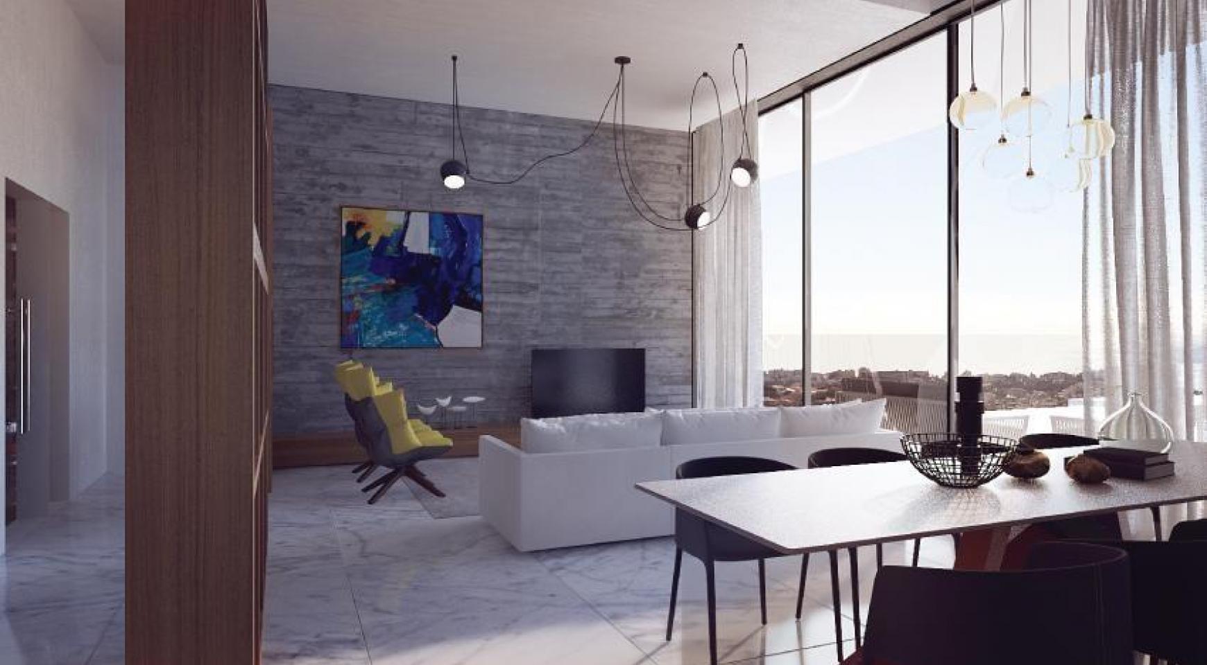 Exclusive 4 Bedroom Villa with Stunning Views in Germasogeia - 6