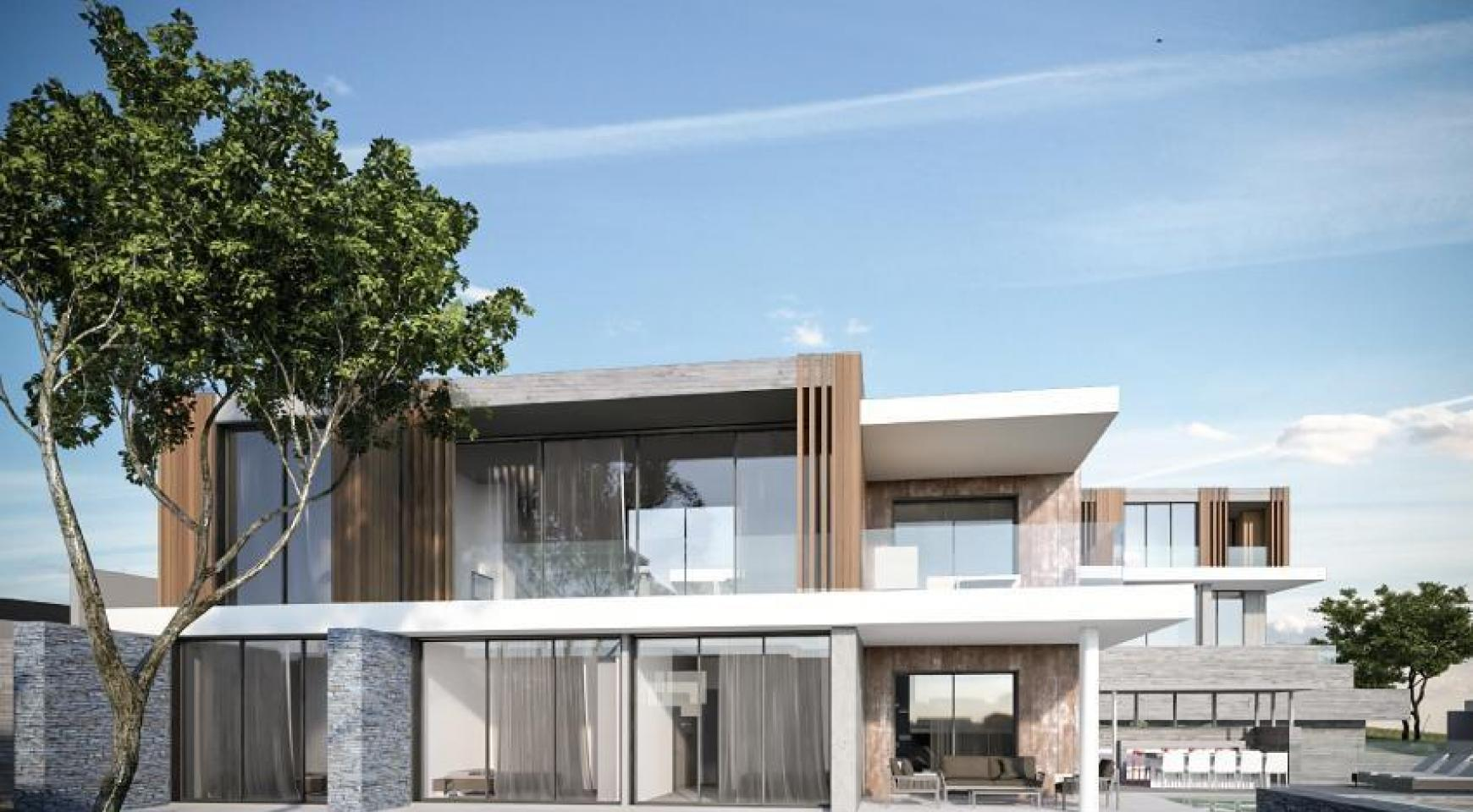 Exclusive 4 Bedroom Villa with Stunning Views in Germasogeia - 3