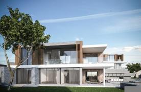 Exclusive 4 Bedroom Villa with Stunning Views in Germasogeia - 11