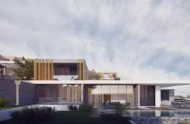 Exclusive 4 Bedroom Villa with Stunning Views in Germasogeia - 12