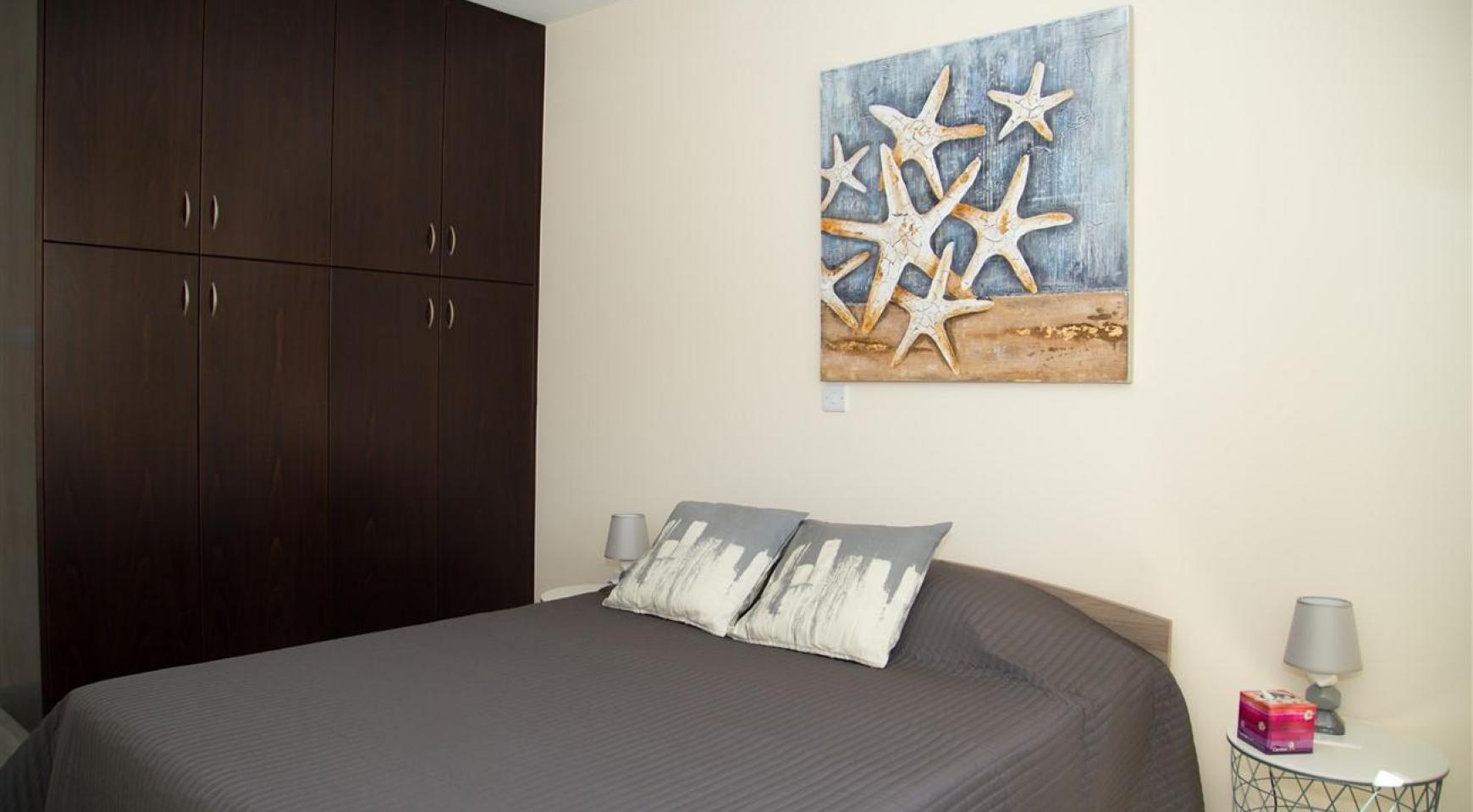 Cozy 2 Bedroom Apartment in Potamos Germasogeia - 9