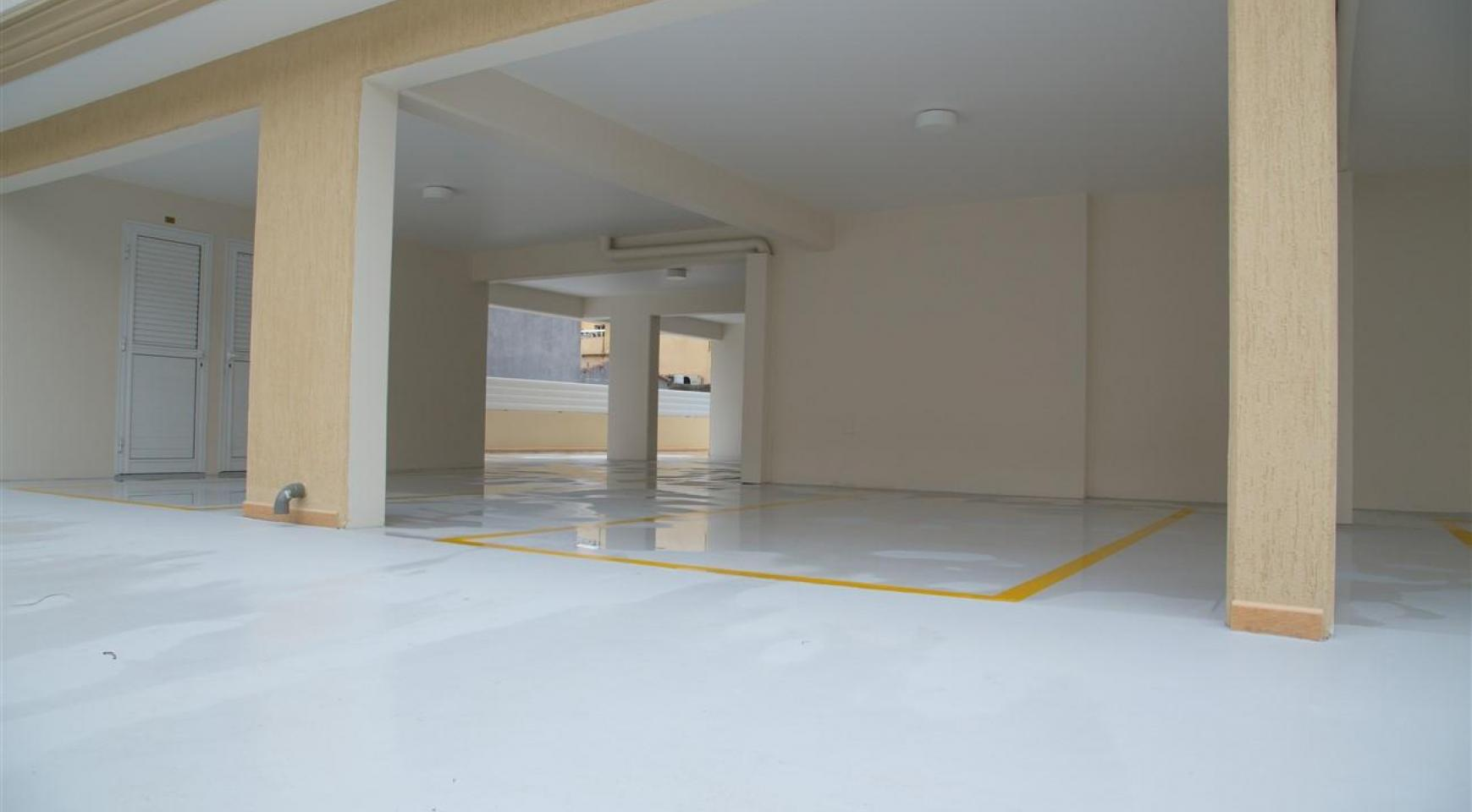 Cozy 2 Bedroom Apartment in Potamos Germasogeia - 15