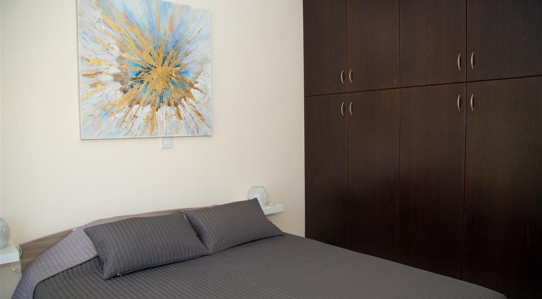 Cozy 2 Bedroom Apartment in Potamos Germasogeia - 6