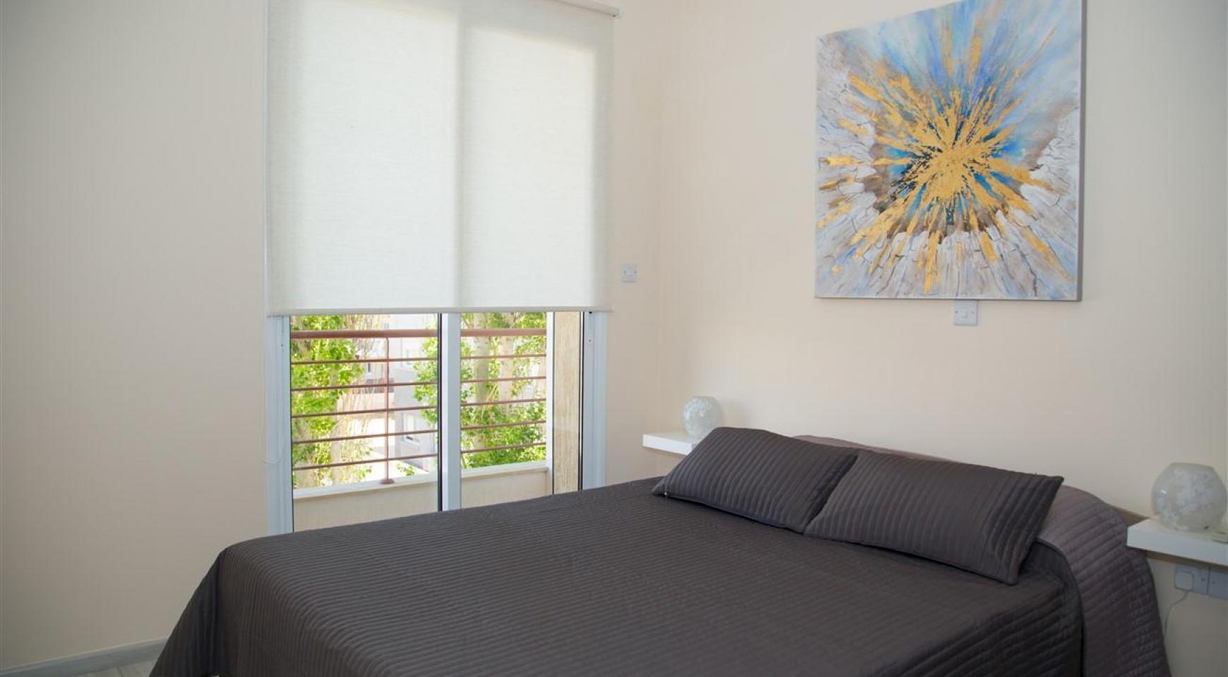 Cozy 2 Bedroom Apartment in Potamos Germasogeia - 7
