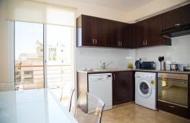 Cozy 2 Bedroom Apartment in Potamos Germasogeia - 19