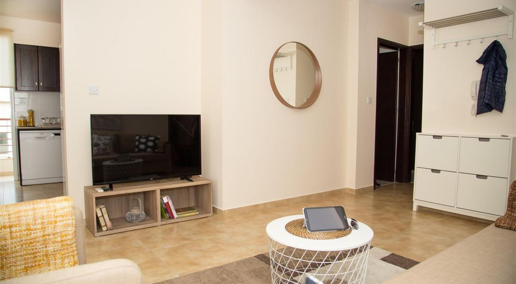Αντίγραφο Cozy 2 Bedroom Apartment in Potamos Germasogeia - 5