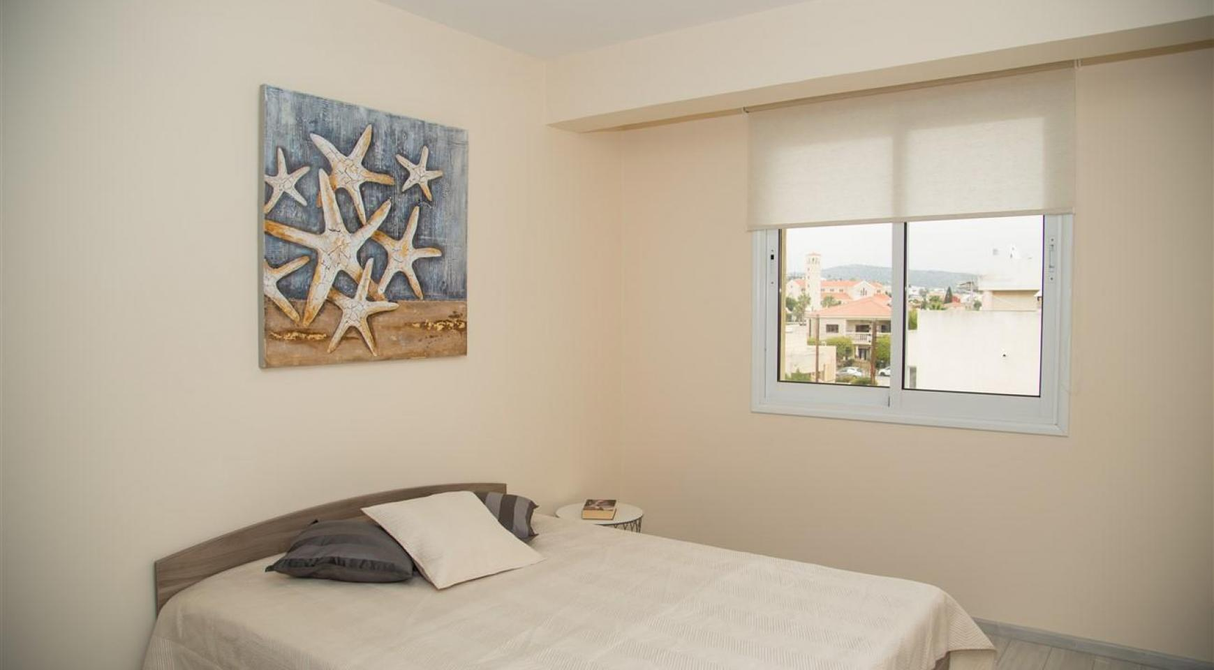 Αντίγραφο Cozy 2 Bedroom Apartment in Potamos Germasogeia - 7