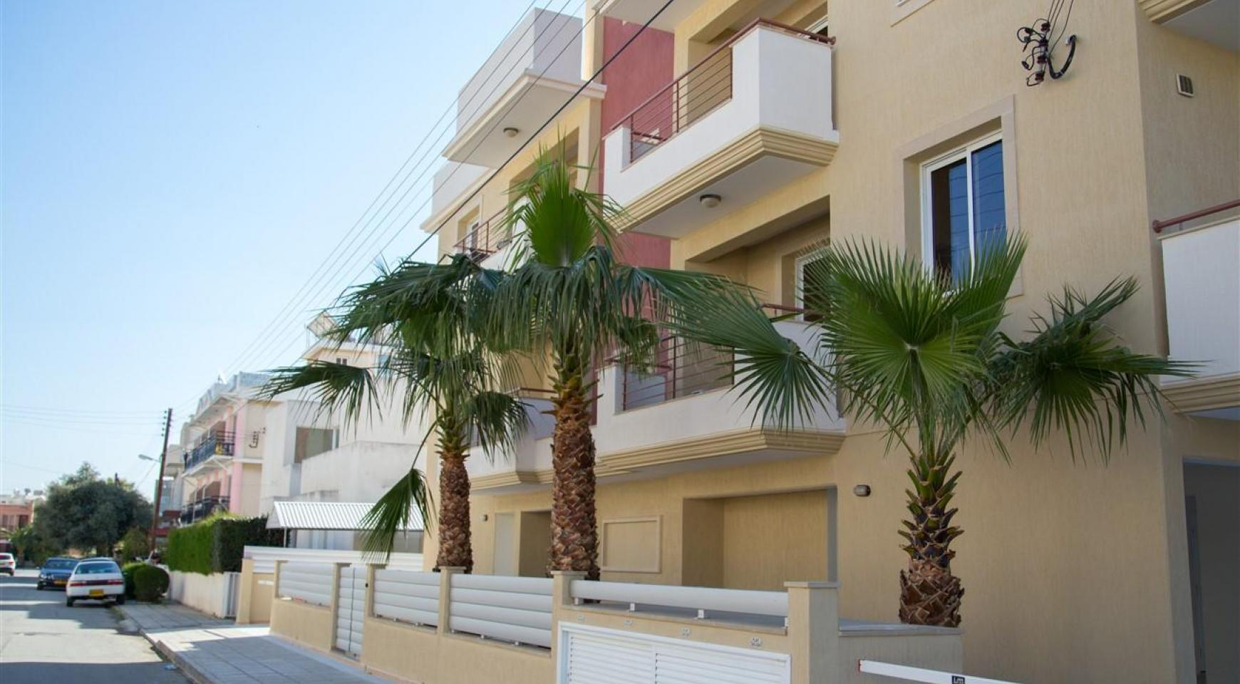 Αντίγραφο Cozy 2 Bedroom Apartment in Potamos Germasogeia - 20