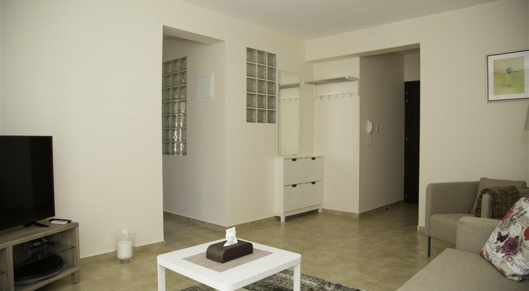 Frida Court. Cozy Spacious One Bedroom 103  Apartment in potamos Germasogeia - 3