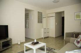 Frida Court. Cozy Spacious One Bedroom 103  Apartment in potamos Germasogeia - 16