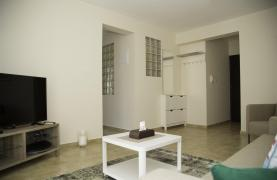 Frida Court. Cozy Spacious One Bedroom 103  Apartment in potamos Germasogeia - 17