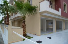 Frida Court. Cozy Spacious One Bedroom 103  Apartment in potamos Germasogeia - 26