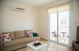 Frida Court. Cozy Spacious One Bedroom 103  Apartment in potamos Germasogeia - 15