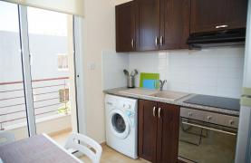Frida Court. Cozy Spacious One Bedroom Apartment 203 in Potamos Germasogeia - 19
