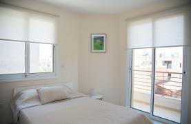 Frida Court. Cozy Spacious One Bedroom Apartment 203 in Potamos Germasogeia - 20
