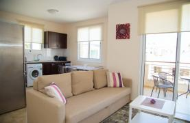 Frida Court. Cozy Spacious One Bedroom  Apartment 204 in Potamos Germasogeia - 17