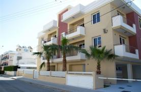 Frida Court. Cozy Spacious One Bedroom  Apartment 204 in Potamos Germasogeia - 30
