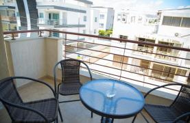 Frida Court. Cozy Spacious One Bedroom  Apartment 204 in Potamos Germasogeia - 28