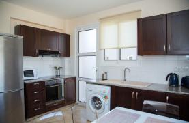 Frida Court. Cozy Spacious One Bedroom  Apartment 204 in Potamos Germasogeia - 21
