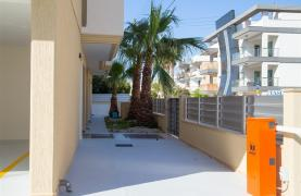 Frida Court. Cozy Spacious One Bedroom  Apartment 204 in Potamos Germasogeia - 29
