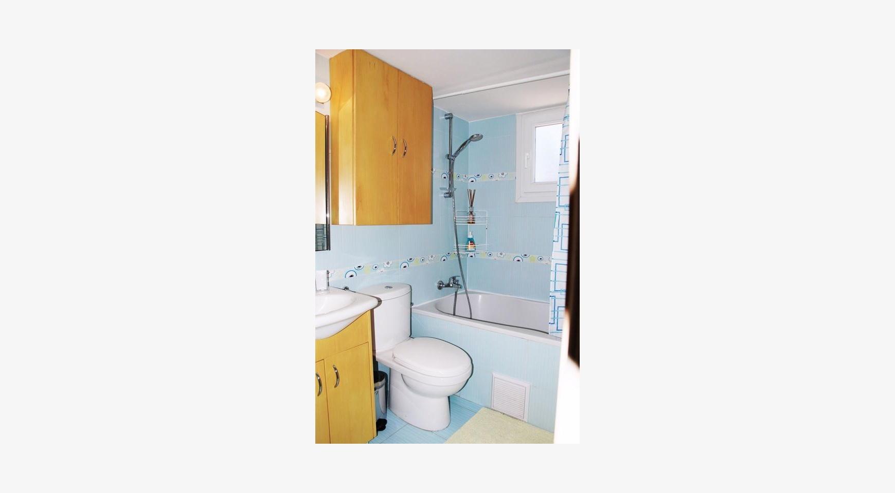 One Bedroom Apartment near the Beach in Agios Tychonas - 14