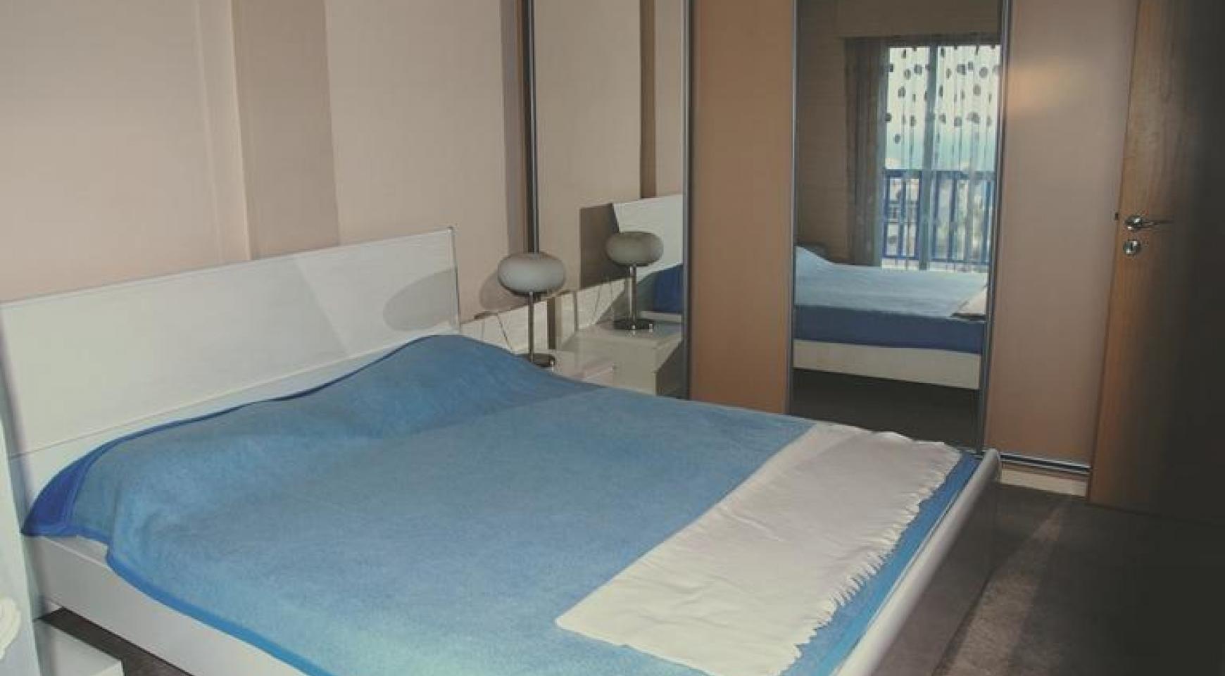 One Bedroom Apartment near the Beach in Agios Tychonas - 11