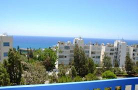One Bedroom Apartment near the Beach in Agios Tychonas - 16