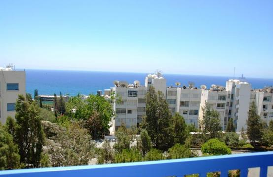One Bedroom Apartment near the Beach in Agios Tychonas