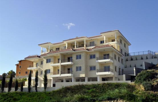 2 Bedroom Apartment with Amazing Views in Agios Athanasios