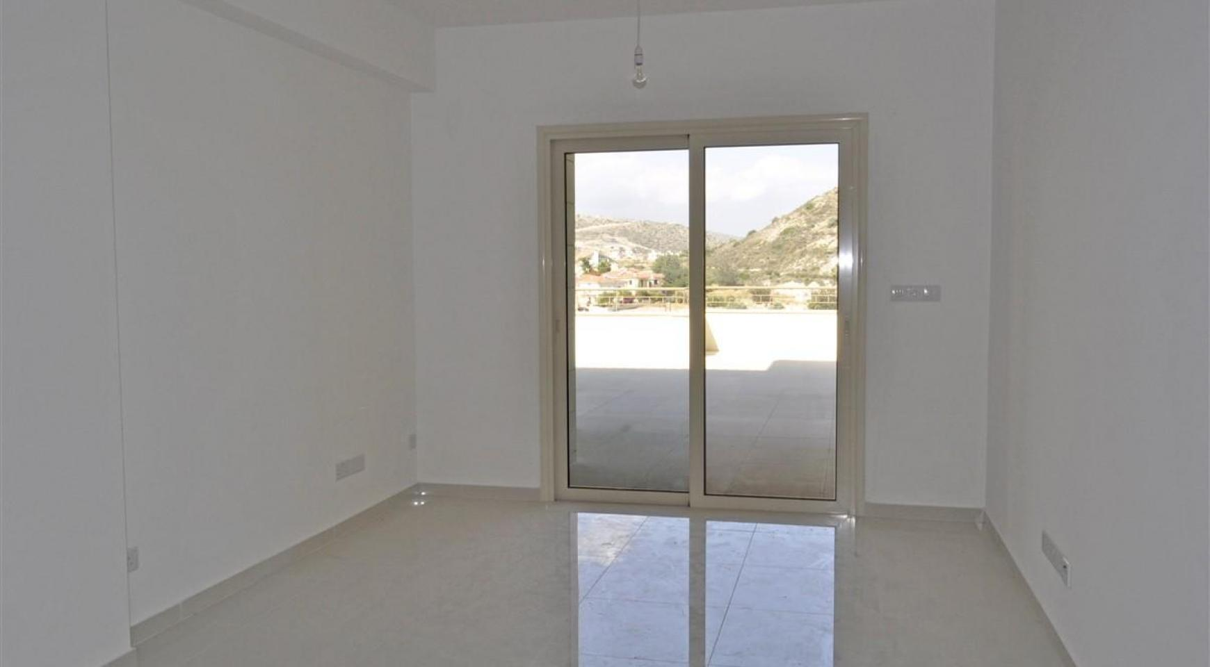 2 Bedroom Apartment with Amazing Views in Agios Athanasios - 10