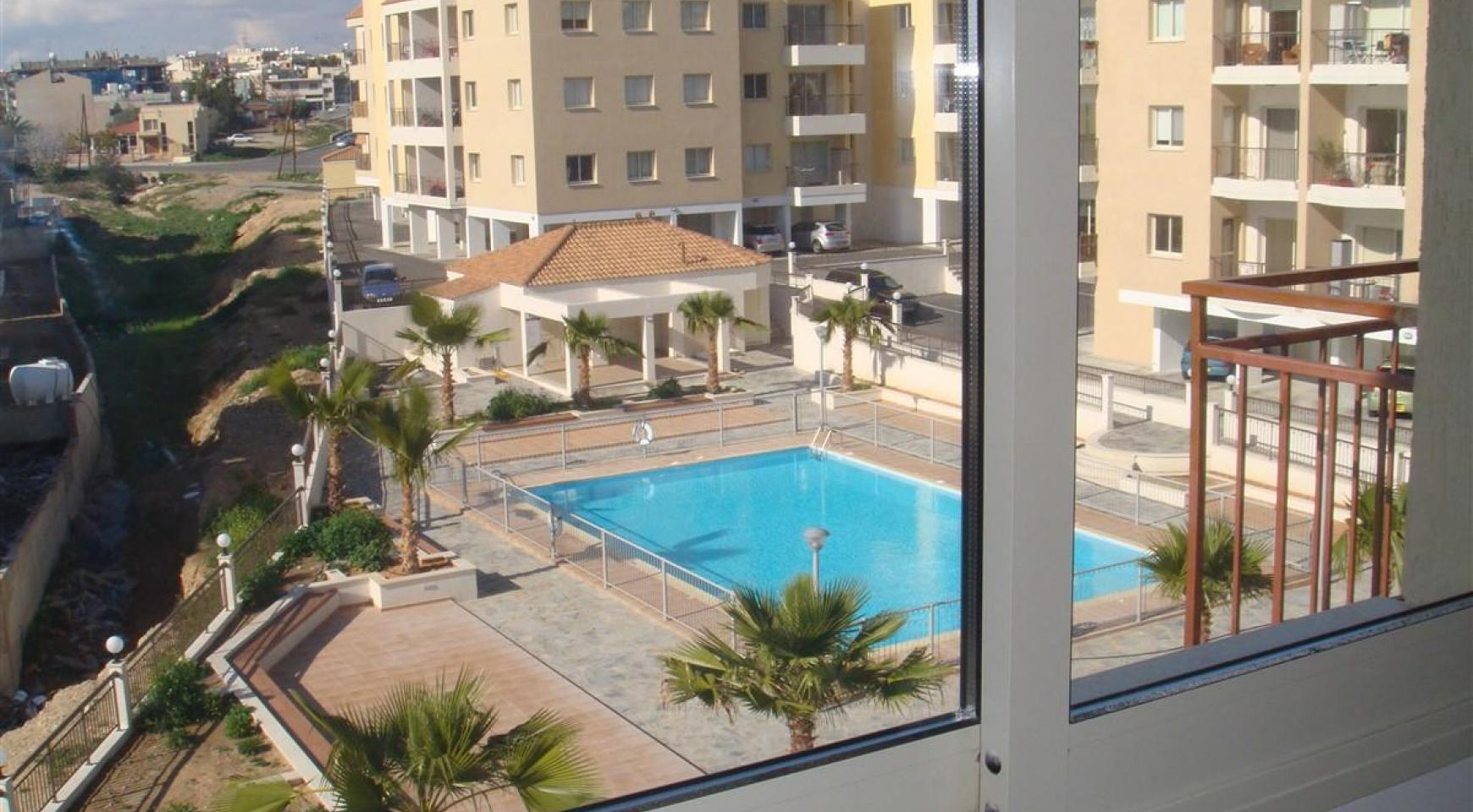 2 Bedroom Apartment in a Complex with the Swimming Pool - 8