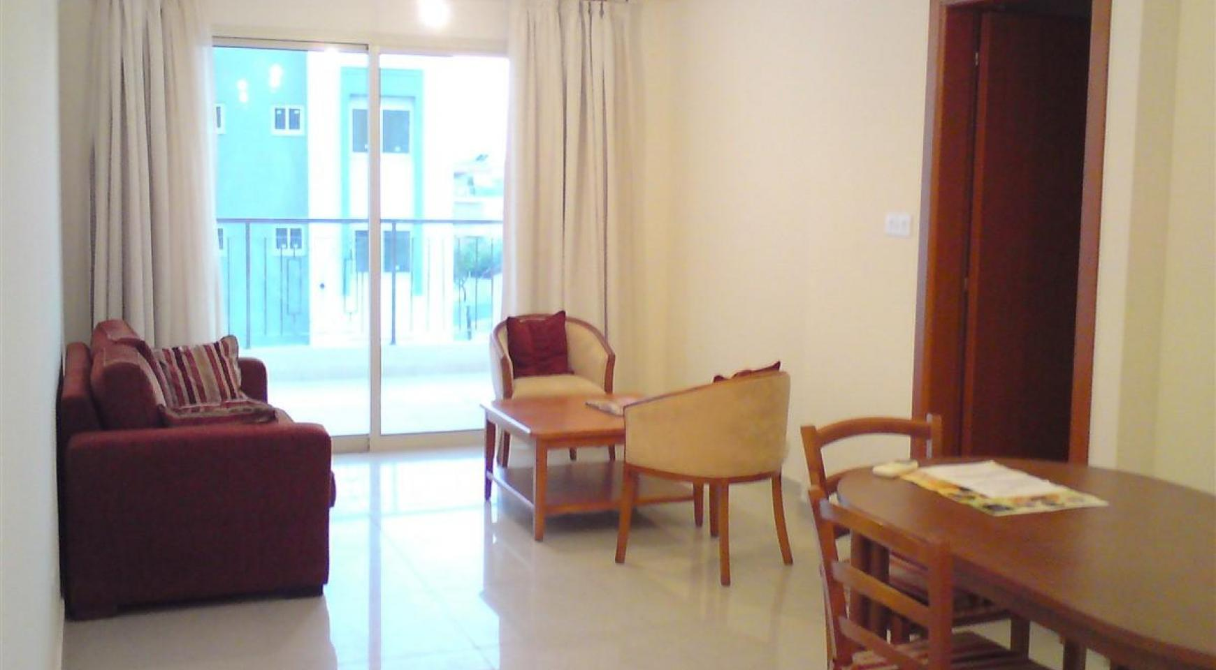 2 Bedroom Apartment in a Complex with the Swimming Pool - 10