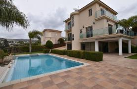 Luxury 4 Bedroom Villa with Stunning Mountain and Sea Views - 26