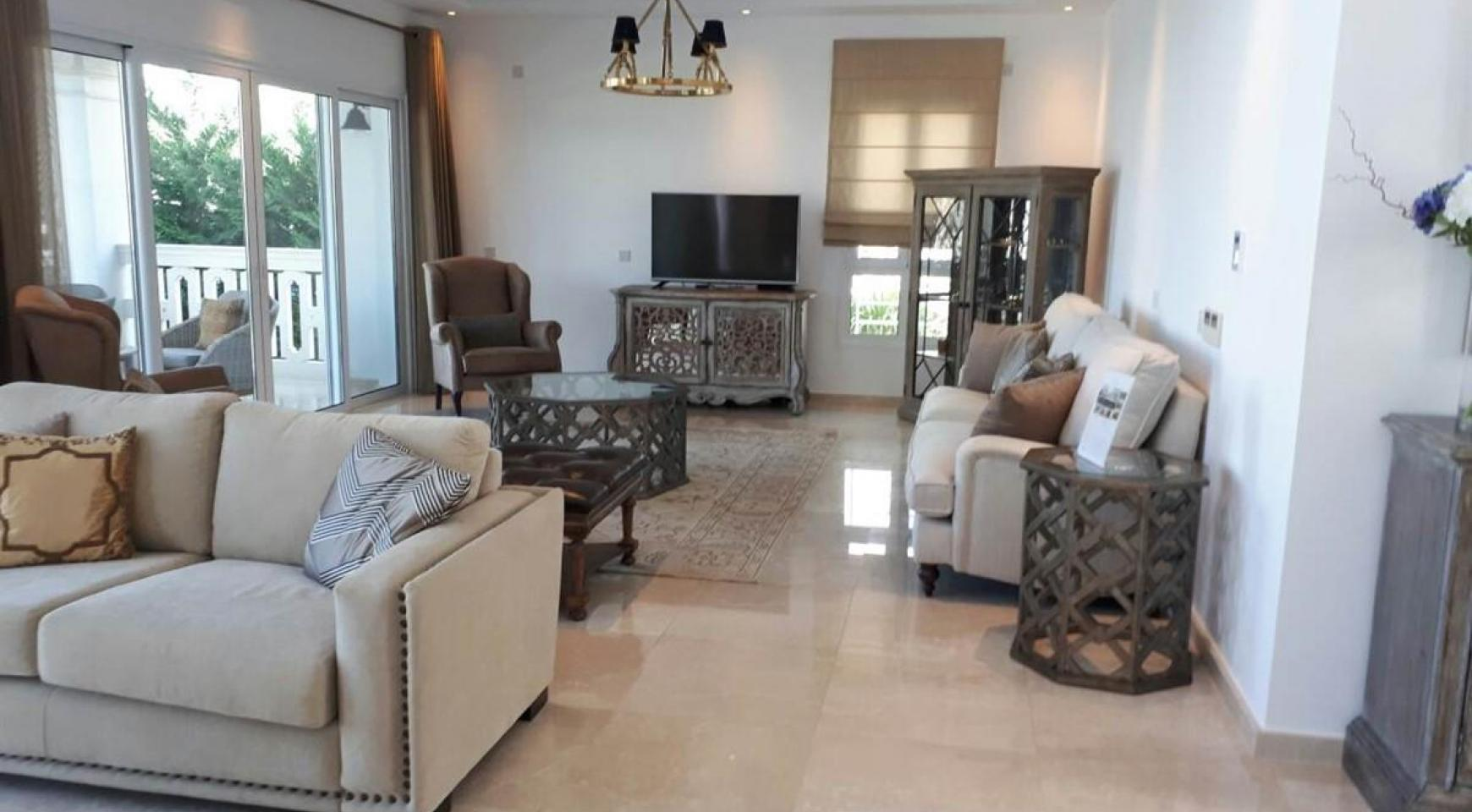 Elite 3 Bedroom Villa within an Exclusive Development by the Sea - 13