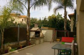 4 Bedroom House in Agios Athanasios Area - 31