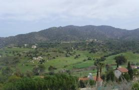 Large Building Plot with Magnificient Views in Finikaria - 4